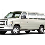 Asheville Airport Shuttle to Ridgecrest